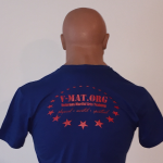 Coast Guard Blue T-Shirt