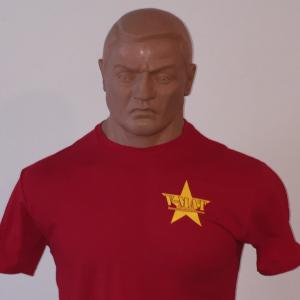 Marine Corps Red T-Shirt